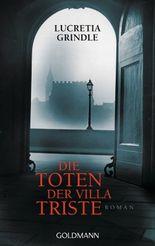 Die Toten der Villa Triste