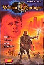 Die Türme von Shalaan