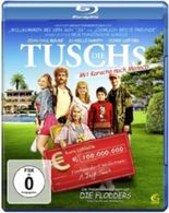Die Tuschs - Mit Karacho nach Monaco!, 1 Blu-ray