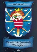 Die unernste Geschichte Thüringens