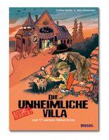 Die unheimliche Villa