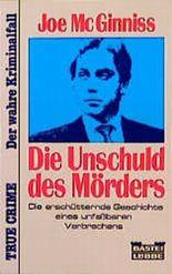Die Unschuld des Mörders
