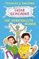 Unser Geheimnis - Die verknallte Mumie