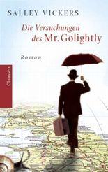Die Versuchungen des Mr. Golightly