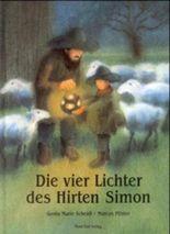 Die vier Lichter des Hirten Simon