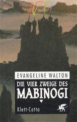 Die vier Zweige des Mabinogi (Hobbit Presse)