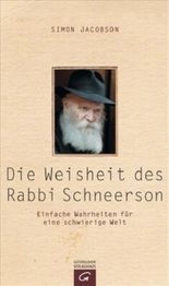Die Weisheit des Rabbi Schneerson