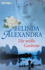 Die weiße Gardenie