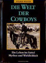 Die Welt der Cowboys