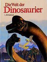 Die Welt der Dinosaurier