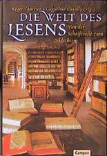 Die Welt des Lesens