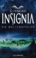 Insignia - Die Weltenspieler