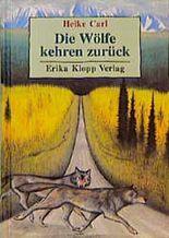Die Wölfe kehren zurück