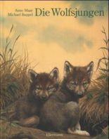 Die Wolfsjungen