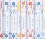 Die zahnlose Zeit, 4 Bde. in 5 Tl.-Bdn. m. Prologband, Intermezzoband u. Supplementband