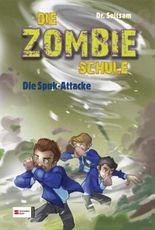 Die Zombie-Schule, Band 04