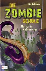 Die Zombie-Schule, Band 1