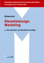 Dienstleistungs-Marketing