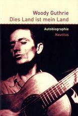 Dies Land ist mein Land, m. Audio-CD