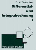 Differentialrechnung und Integralrechnung