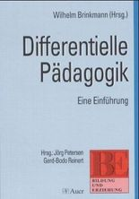 Differentielle Pädagogik