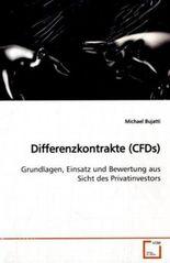 Differenzkontrakte (CFDs)