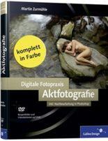 Digitale Fotopraxis: Aktfotografie