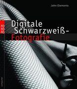 Digitale Schwarzweiß-Fotografie