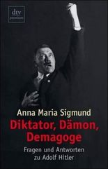Diktator, Dämon, Demagoge