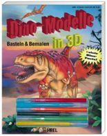 Dino-Modelle in 3 D