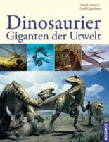 Dinosaurier - Giganten der Urwelt