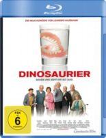 Dinosaurier, Gegen uns seht ihr alt aus!, 1 Blu-ray