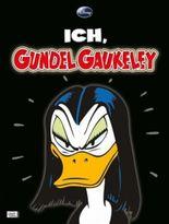 Disney: Big Black Books 2 - Ich, Gundel Gaukeley