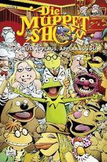 Disney: Die Muppet Show 01