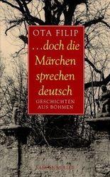 Doch die Märchen sprechen deutsch