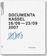 Documenta Kassell 16/06 - 23/09, 2007