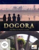 Dogora, 1 Blu-ray