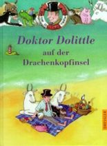Doktor Dolittle auf der Drachenkopfinsel