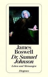 Doktor Samuel Johnson