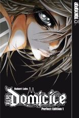 Domicile Special Edition 01