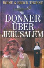 Donner über Jerusalem