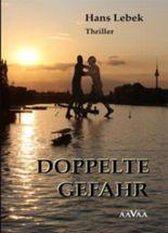 DOPPELTE GEFAHR - Sonderformat: MINI-Buch