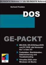 DOS GE-PACKT