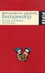 Dostojewskijs 'Schuld und Sühne'