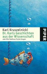 Dr. Karls Geschichten aus der Wissenschaft