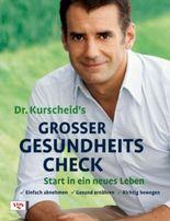 Dr. Kurscheid's großer Gesundheitscheck