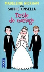 Drôle de mariage. Die Heiratsschwindlerin, französische Ausgabe