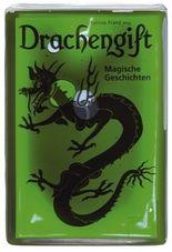 Drachengift - Magische Geschichten