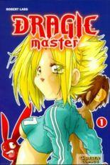 Dragic Master. Bd.1