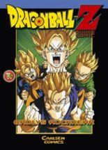 Dragon Ball Z - Band 12: Brolys Rückkehr